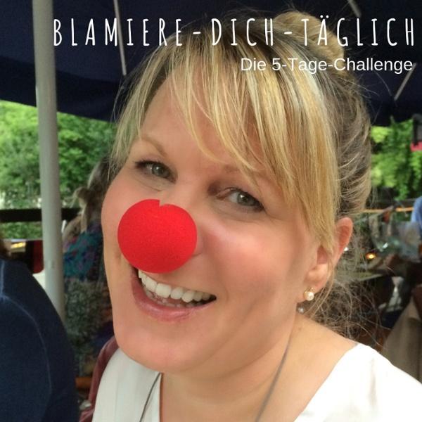 Blamiere-dich-taeglich-Challenge-2019
