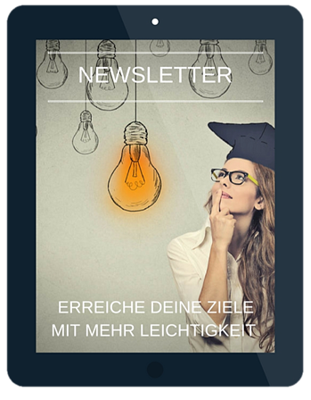 newsletter  Coaching und Impulse