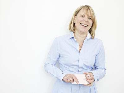 Kerstin Wemheuer Profil
