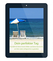 Kostenloses EPaper: Der perfekte Tag – Kerstin Wemheuer Coaching