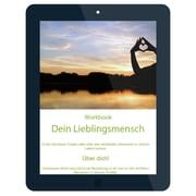 Kostenloses Workbook Lieblingsmensch – Kerstin Wemheuer Coaching